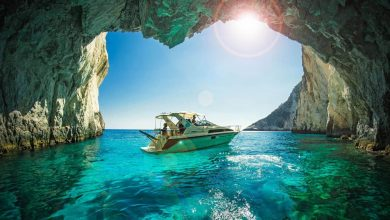 Ela Pame Turizm ile Yunanistan gezisi - megaplus dergisi 34. sayı