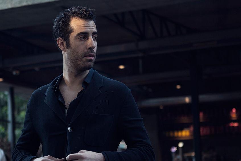 Ali yoğurtçuoğlu röportaj, benan bilek ile biz bize, megaplus dergisi 35. sayı